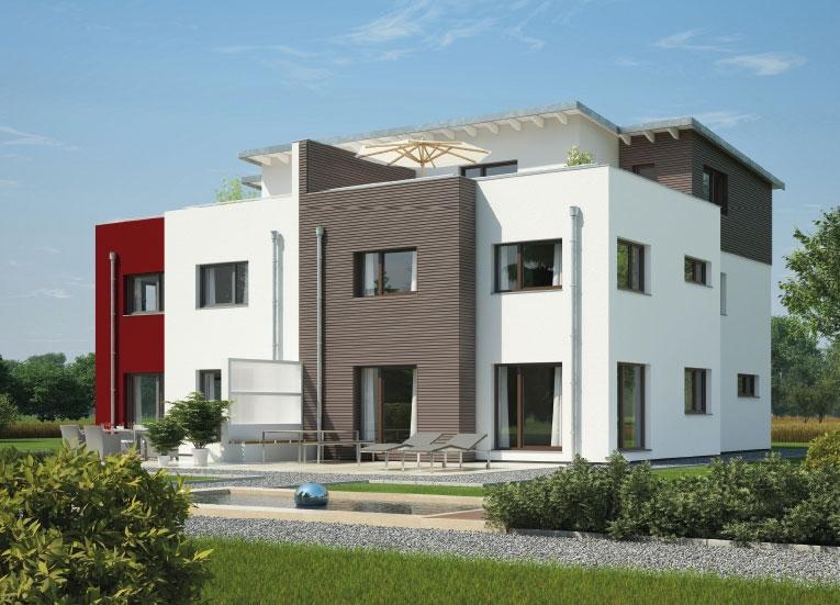 Doppelhaus 144